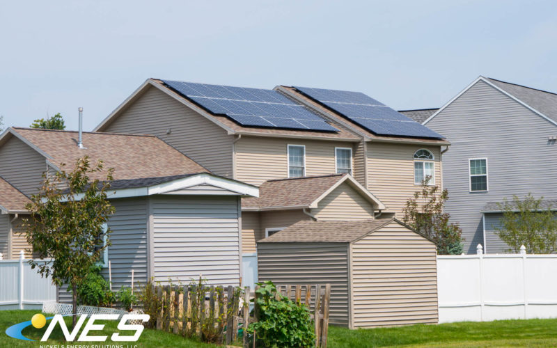 $0 Down Solar Project
