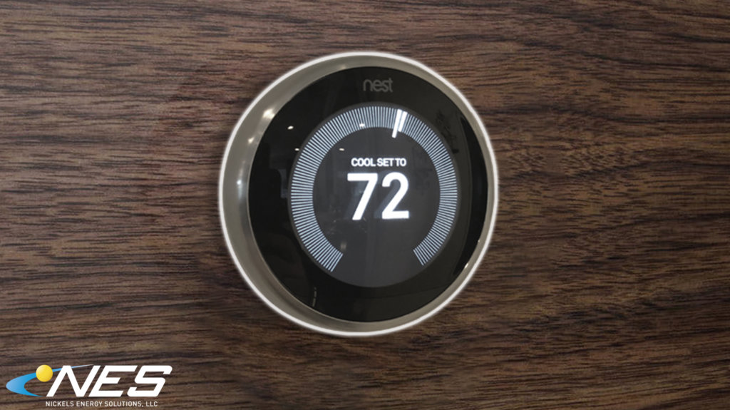 nest thermostat installation services