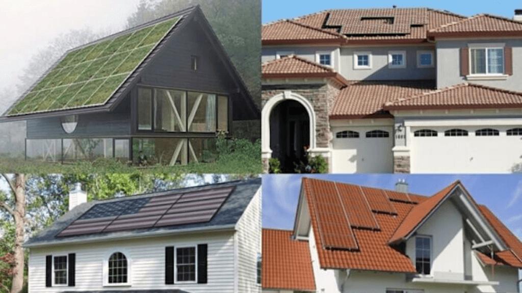 Solar skin for solar panels