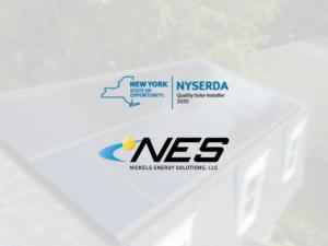 Nickels energy solutions NYSERDA quality solar installer designation